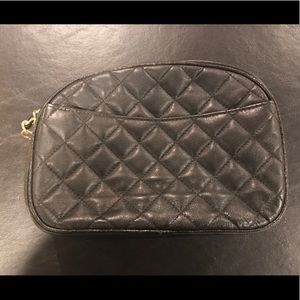 A. Giannetti Quilted Bag
